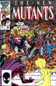 The New Mutants 46