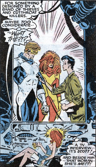 Alpha Flight (Series) | Danger Room